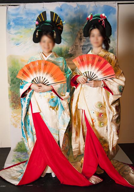 Visit Service Japanese Princess Experience Tsutahu Project