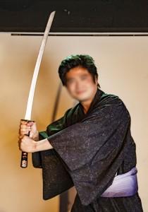 Samurai Experience2