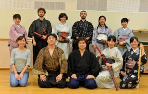 Samurai Club 2